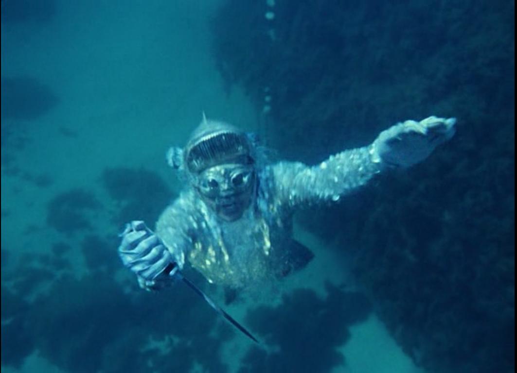 Amphibian Man (1962): ...