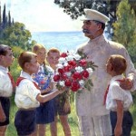 Captive Good Attending Captain Ill: Stalinism in cinema