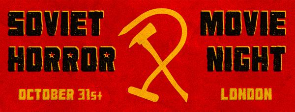 soviethorrornight
