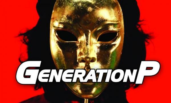 Generation-P