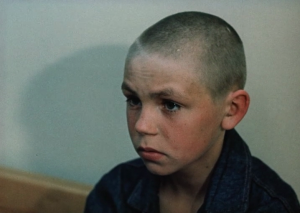 Still from Teenagers (1983)