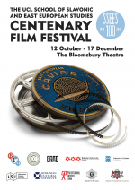 SSEES 100 Film Festival: 100 years of cinematic excellence from the Eastern Bloc