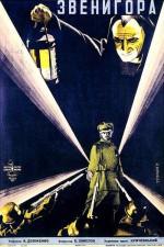 """""""The first Ukrainian film"""": Dovzhenko's <i>ZVENYHORA</i> (1927) at SSEES 100 Film Festival"""