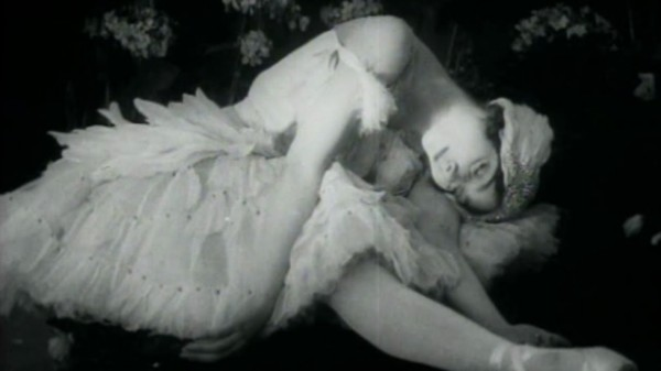 The Dying Swan (1917)